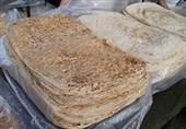 افزایش 22 درصدی قیمت نان در کردستان بر خلاف تصمیم دولت بود