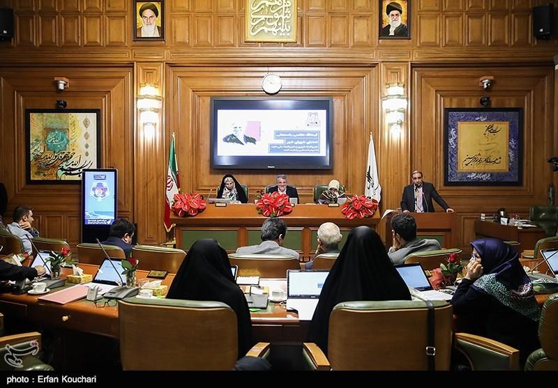 کاندیداهای نایب رئیسی و منشی هیئت رئیسه شورای شهر تهران مشخص شدند