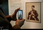 گشایش نمایشگاه «ایران در آغاز قرن بیستم»/دیدن ایران 120سال پیش از پنجره گمرک و پُست+تصاویر