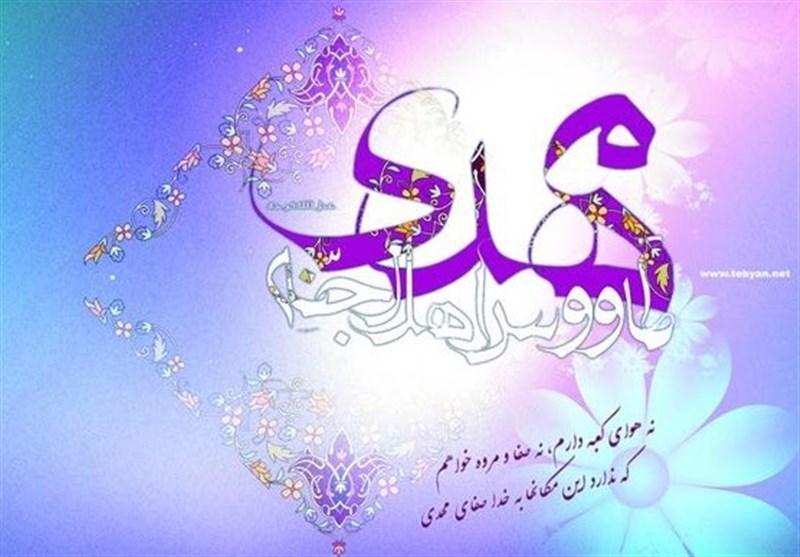شیراز| جشن نیمه شعبان در حرم شاهچراغ(ع) برگزار میشود