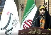 شعرخوانی فضهسادات حسینی در شانزدهمین محفل شعر «قرار»