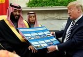 محمد بن سلمان: سرزمینِ مقدس پر ابلیسیت کا نقیب