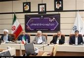 بجنورد| مشارکت آستان قدس در ساخت نمازخانه بینراهی و درمانگاه خراسان شمالی