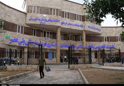 بهداشت و درمان خوزستان در شأن مردم نیست/بیمارستان ها خدمات خوبی به مردم نمی دهند