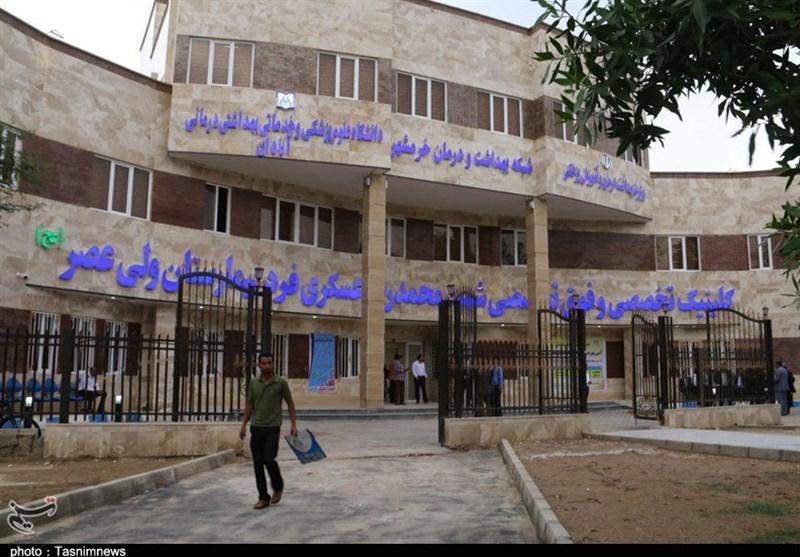 بهداشت و درمان خوزستان در شأن مردم نیست/بیمارستانها خدمات خوبی به مردم نمیدهند