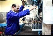 کرج 45 درصد اشتغال استان البرز در بخش صنایع است