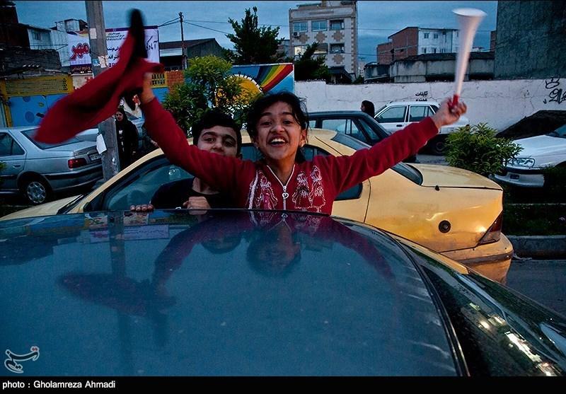 رتبه ایران در شادترین کشورهای جهان