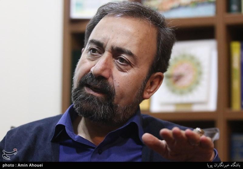 حسن سلطانی: مشکلات مالی دست رسانه را برای عملکرد بهتر بسته است/ برنامههای سحرگاهی یکی از سختترین برنامه های رسانه ملی است