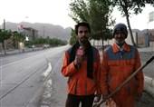 مشکلات مالی در سایه شیوع ویروس کرونا و گرانی کارگران شهرداری یاسوج را رنج میدهد