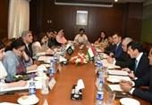 مذاکرات سیاسی تاجیکستان و پاکستان در اسلامآباد