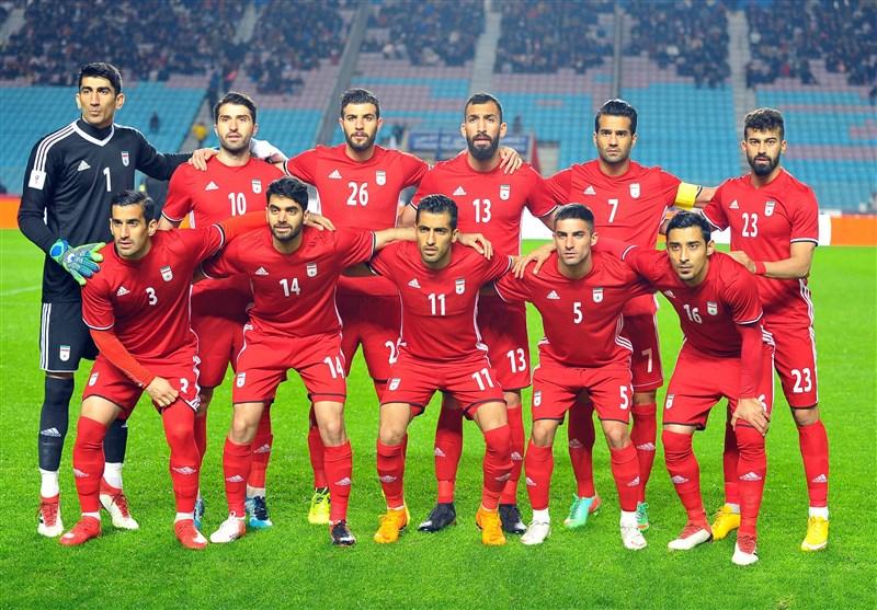 جام جهانی 2018| اعلام ترکیب تیم ملی ایران برای بازی با مراکش + عکس