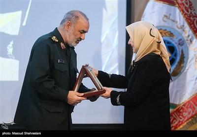 مراسم بزرگداشت روز ملی خلیج فارس