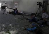Kabil'de İntihar Saldırırsı