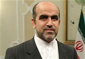Iran's Envoy Mocks US Stance on Treaty of Amity