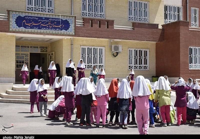 بالغ بر2000 دانشآموز قزوینی در طرح مشارکت اجتماعی شرکت کردند