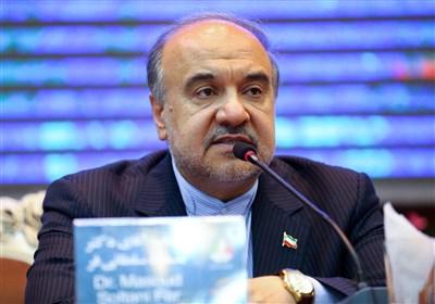 سلطانی فر: امیدوارم واترپلو در جاکارتا روی سکو برود/ تیم داوری ایران عملکرد ارزشمندی در جام جهانی داشت