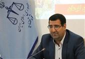 وضعیت حوزه قضایی با وضعیت مطلوب در تراز عدالت اسلامی فاصله دارد