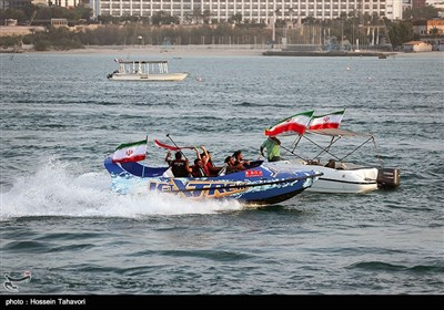 National Persian Gulf Day Honored on Kish Island