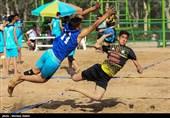تهران میزبان نخستین اردوی منتخبین هندبال ساحلی المپیاد استعدادهای برتر