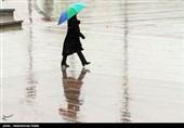 بارشهای ایران به 138.3 میلیمتر رسید؛ 35 درصد کمتر از سال قبل