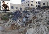 Batı Şeria'da 4 Filistinli Gözaltına Alındı, Kudüs'te 1 Filistinlinin Evini Yıkma Kararı
