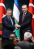 توافق ازبکستان و ترکیه برای سرمایهگذاری 3 میلیارد دلاری