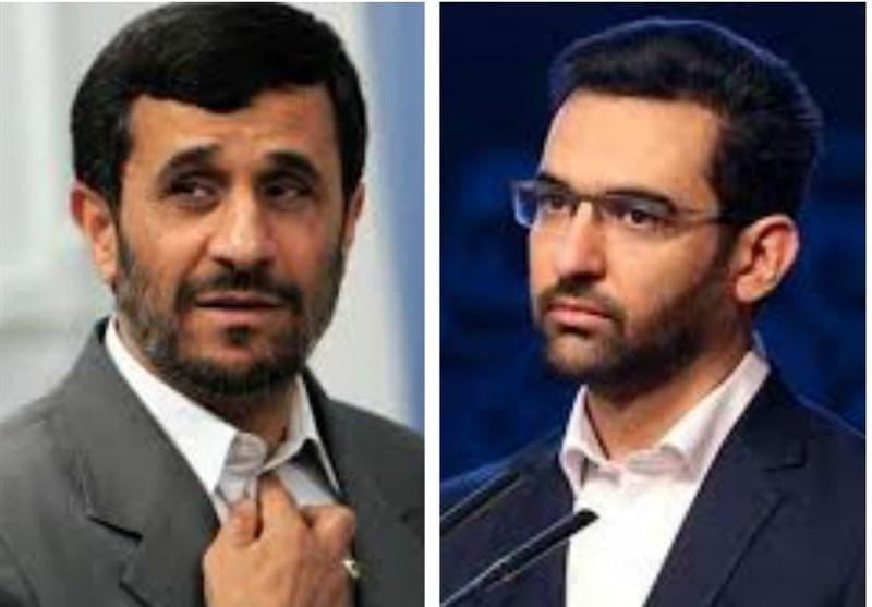 2 خبر کذب امروز فضای مجازی؛ از استعفای آذری جهرمی تا بازداشت و تعلیق احمدینژاد