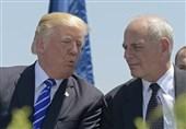احتمال کنارهگیری رئیس ستاد کارکنان کاخ سفید