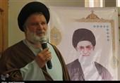 سمنان| اقیانوس مواج بصیرت ملت ما در 22 بهمن آرزوهای دشمن را غرق میکند