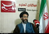 رئیس شورای ائتلاف نیروهای انقلاب اسلامی کردستان منصوب شد