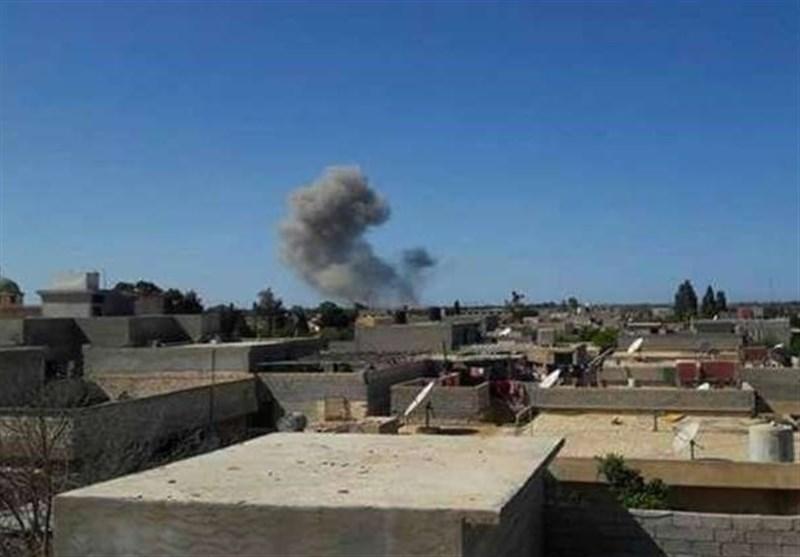 لیبیا میں دھماکہ، 7 افراد ہلاک اور 20 زخمی