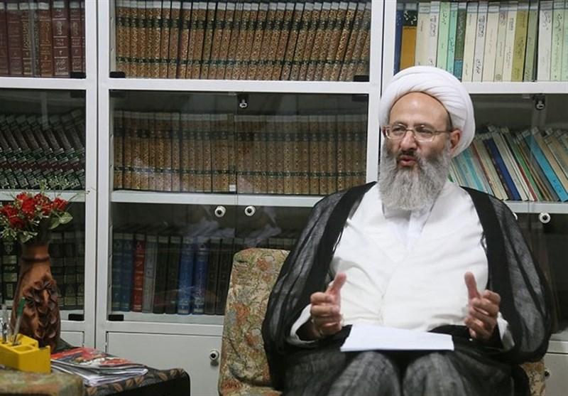 """نحوه نگارش سند """"اسلامی ایرانی پیشرفت"""" از زبان عضو جامعه مدرسین"""