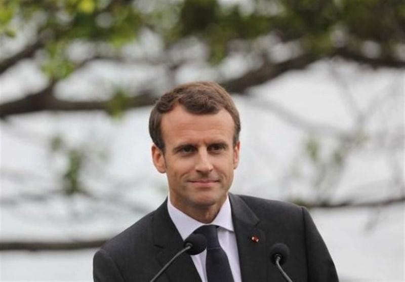 ماکرون: همانند اتحادیه اروپا به برجام پایبند هستیم - اخبار تسنیم - Tasnim