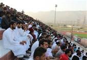 بوشهر|چهارمین دوره مسابقات فوتبال جام ساحل خلیج فارس به پایان رسید