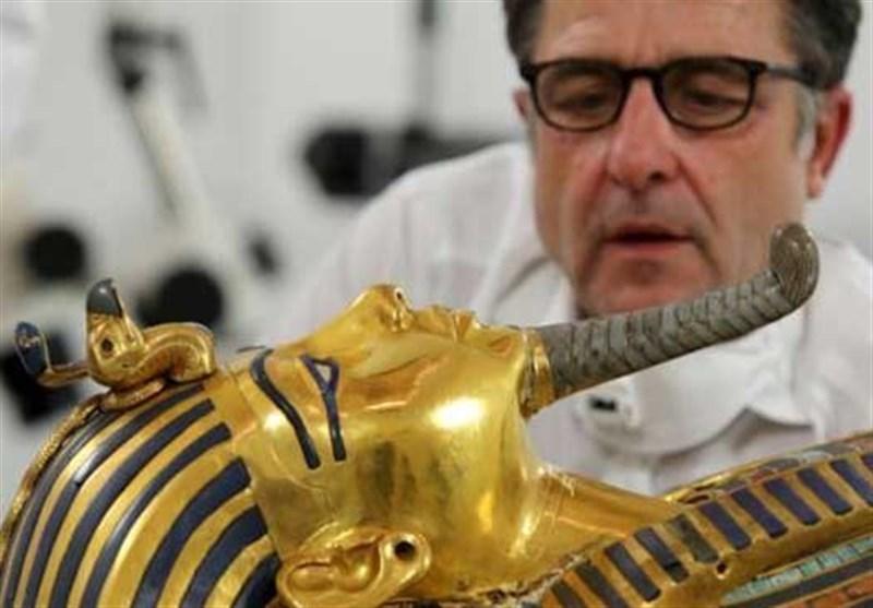 ماجرای یک فرعون مصر که ایرانی بود + جزئیات