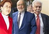نامزدهای مستقل برای انتخابات ریاست جمهوری ترکیه مشخص شدند
