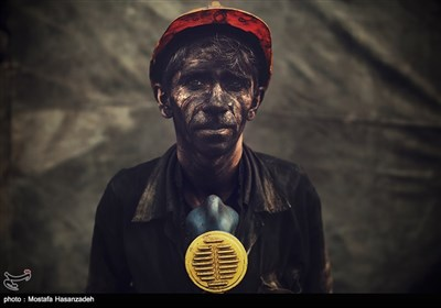 Iran Coal Mine Blast: One Year On