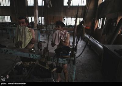 Iran Coal Mine Blast: One Year On
