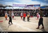 کرج|میزبانی رویداد بین المللی ورزش روستایی در سال 97 به استان البرز واگذار میشود