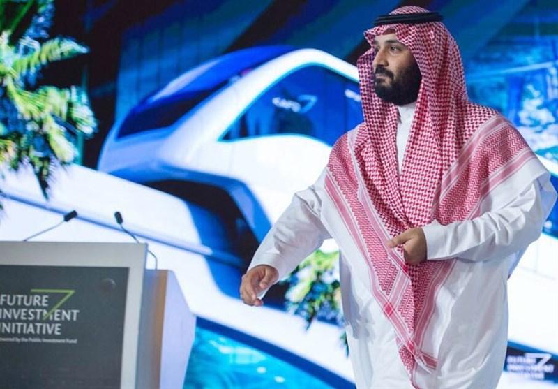 پروژه نئوم-4 ریاض نوک پیکان معامله قرن؛ بزرگترین پروژه تلآویو برای تسلط بر بازارهای عربی