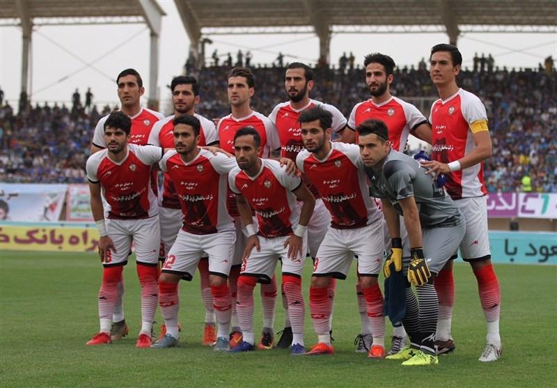 صدور مجوز بازی بازیکنان تیمهای خونهبهخونه و نماینده ارومیه