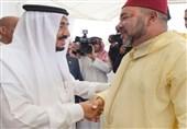 بحران میان دو پادشاهی!
