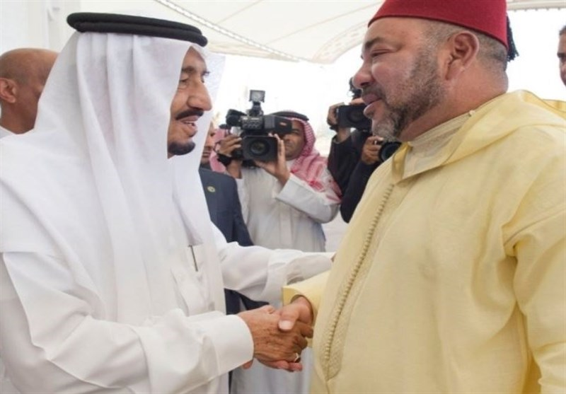مهمترین دلیل تنش در روابط سعودی و مغرب فاش شد