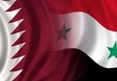 صدور مجوز هواپیماهای قطر برای ورود به حریم هوایی سوریه