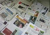 10 هزار تن کاغذ مطبوعات وارد کشور میشود