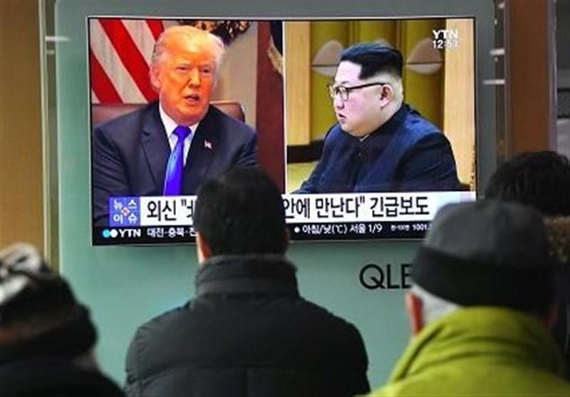 ترامپ خطاب به کره شمالی: سریعا اقدام کنید و با ما به توافق برسید