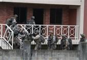 احتمال خروج نظامیان آمریکایی از کره جنوبی