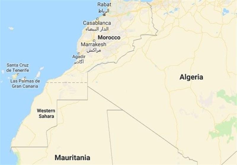 آفریقا  پهپادهای آمریکایی- اسرائیلی در خدمت مغرب در نبرد صحرای غربی/ «جنگ آب» در راه است؟