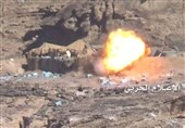 یمن|جزئیات شکستهای امروز ائتلاف متجاوز سعودی در جبهههای مختلف