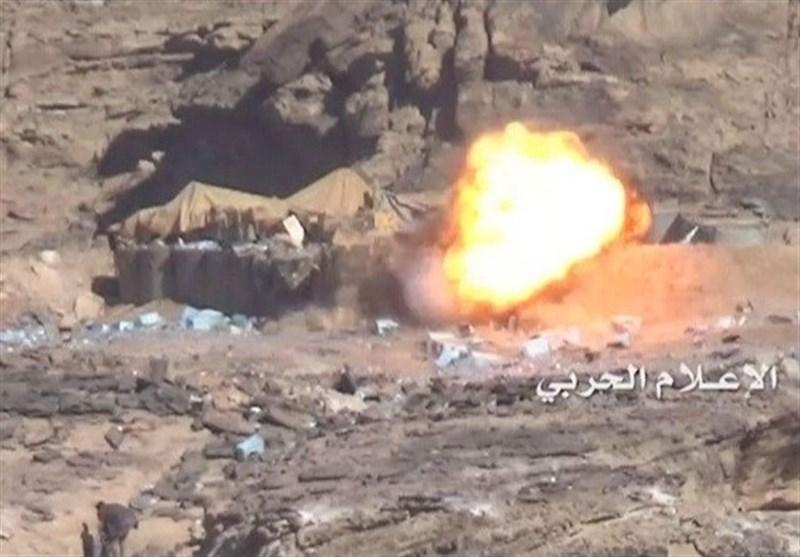 تحولات یمن| دهها مزدور به هلاکت رسیدند؛ آماده باش در صنعاء برای انتقام خون شهید الصماد